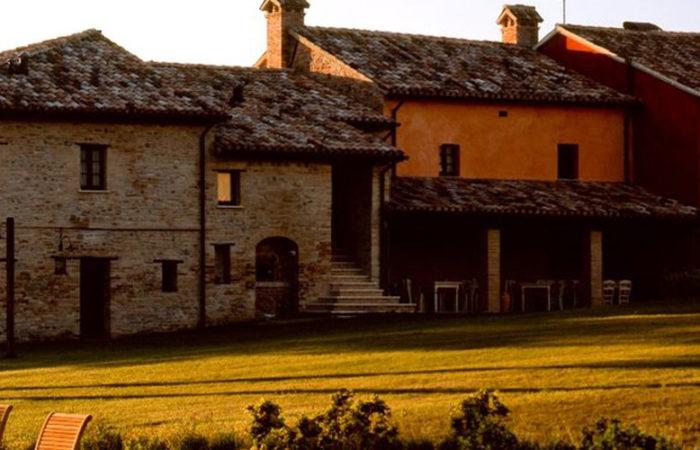 Casa-Bucolica Bike Hotel tra Urbino e Montefeltro