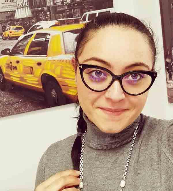 Laura Bostrenghi Tuquitour Tour_Operator Manager