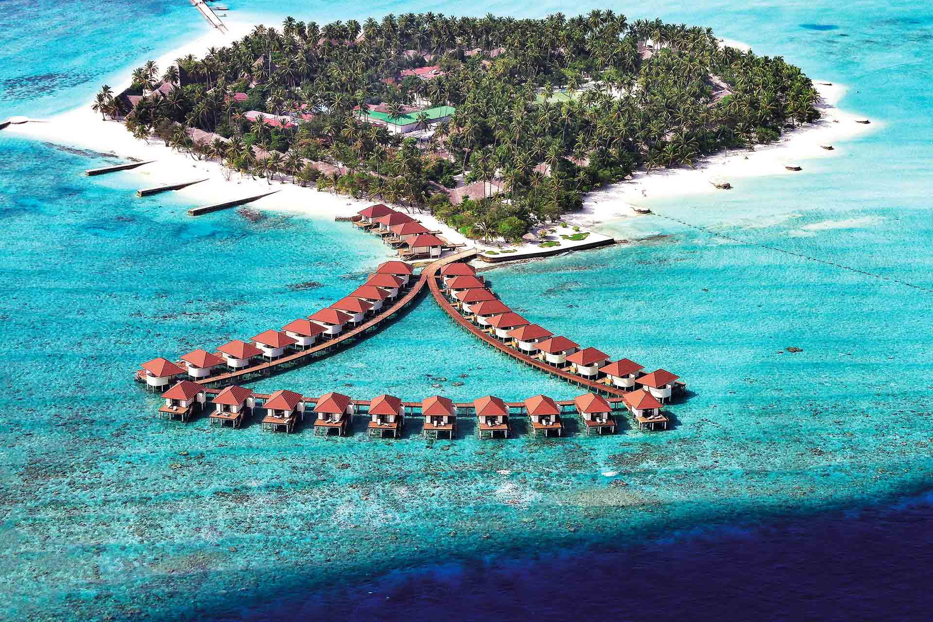 BRAVO-ALIMATHA Maldive