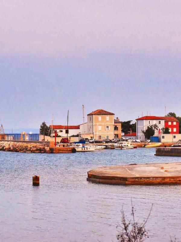 Lussino-Croazia