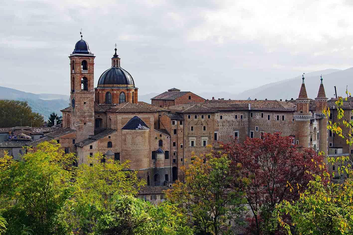 Urbino-Tuquitour