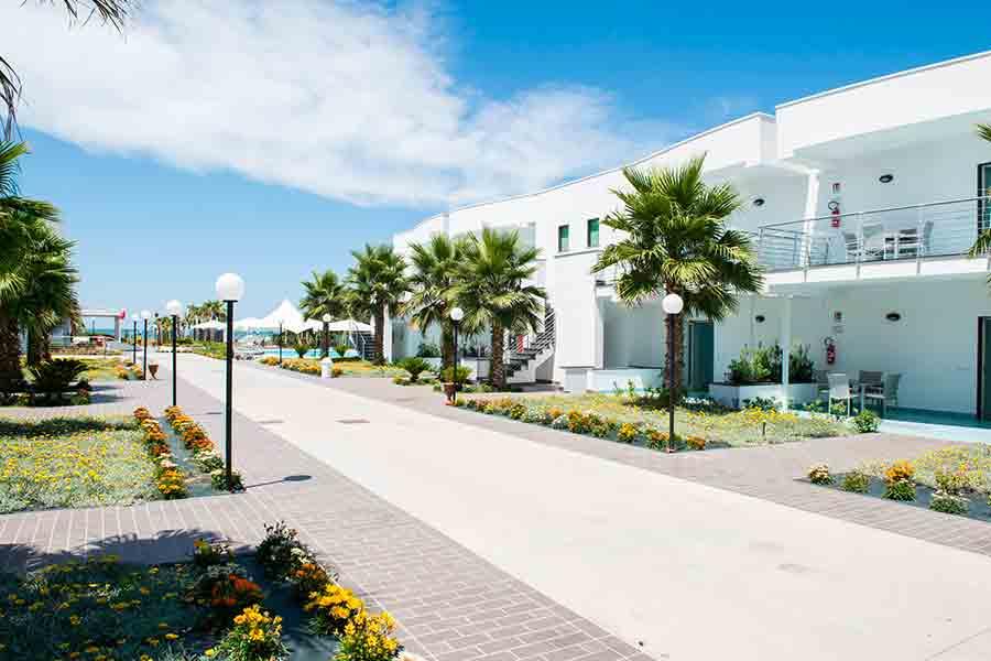 Medea-Beach-Resort-struttura