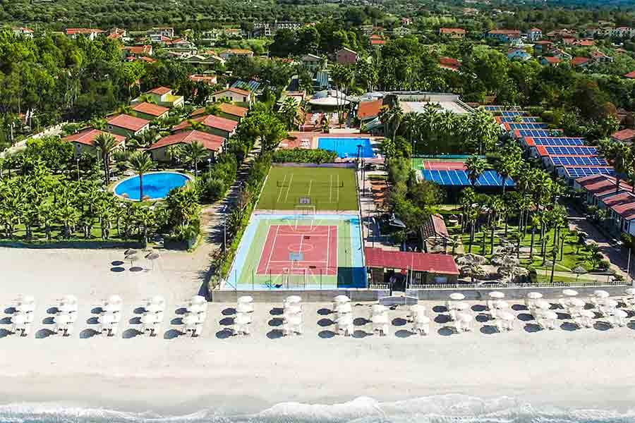 Olimpia-Cilento-Resort-spiaggia2