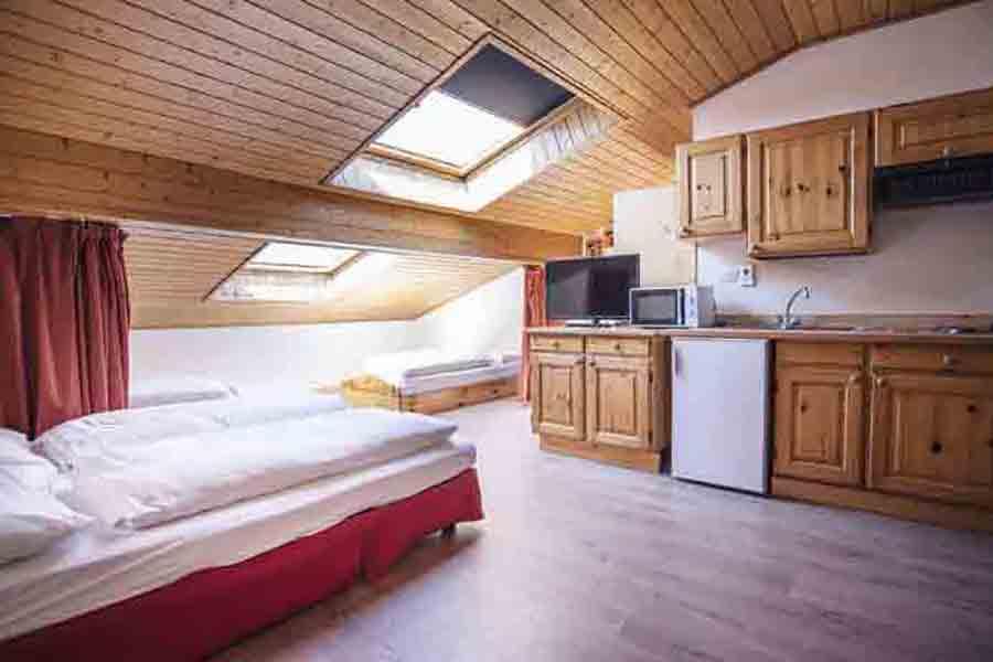 Alpiselect_Cavalese_appartamento