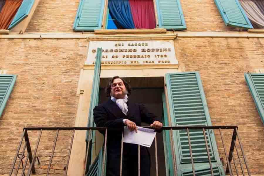 Casa-Rossini
