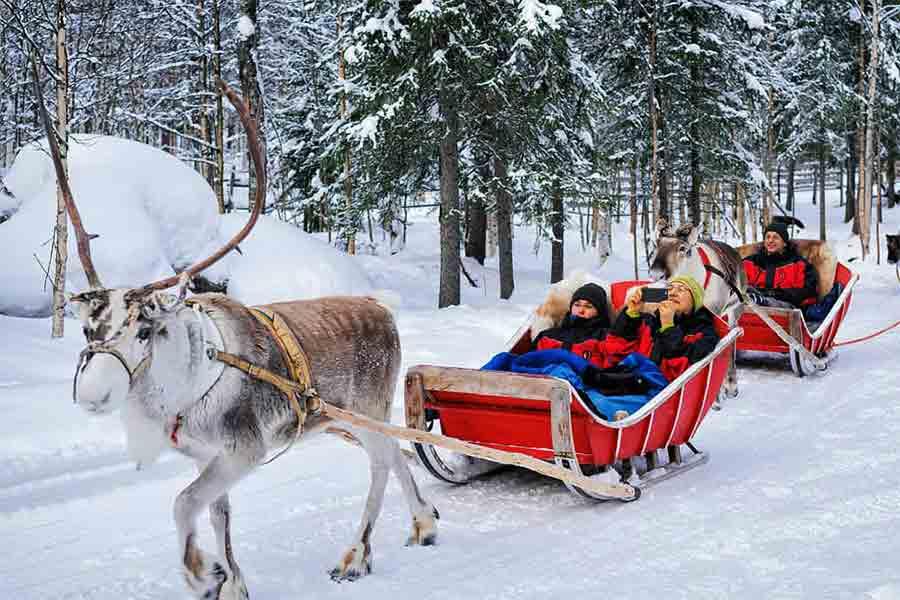 Rovaniemi-il-villaggio-di-Babbo-Natale-2