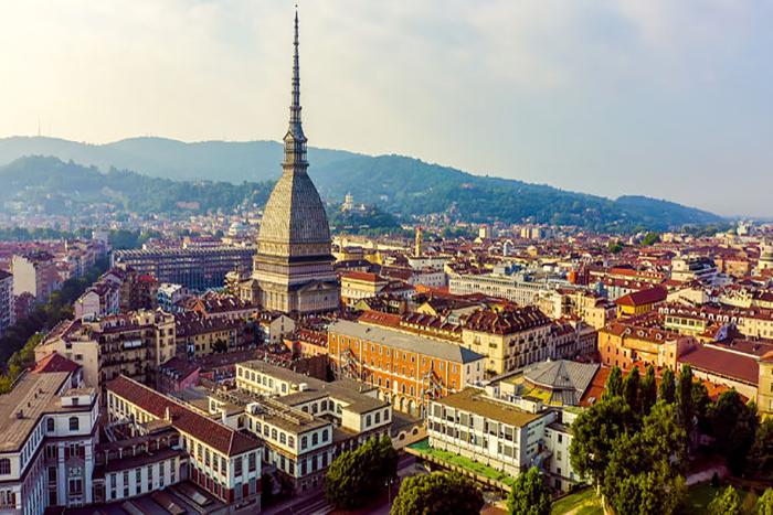 weekend Torino sabauda