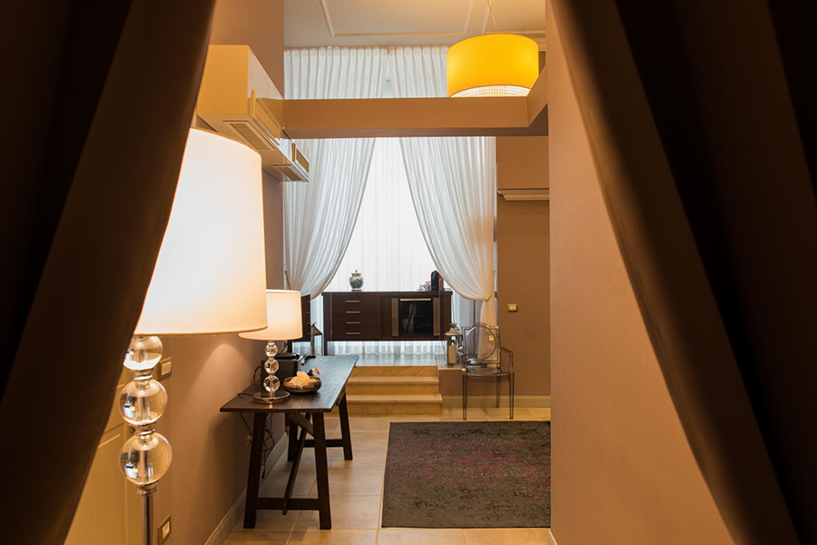 Ascoli Luxury SPA