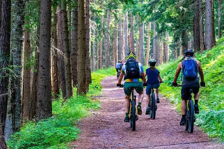 Urbino-e-dintorni-E-bike