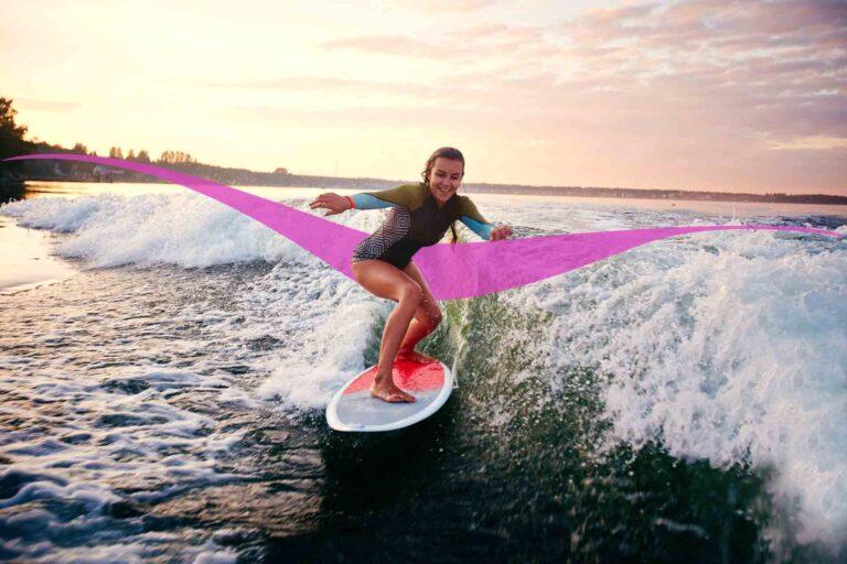 Surf Camp Grecia
