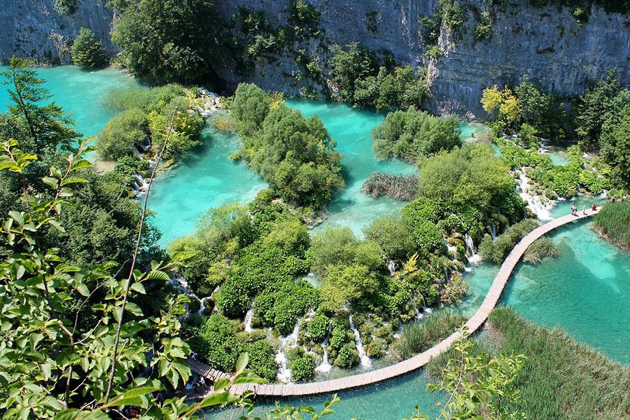 Laghi_Plitvice-Croazia